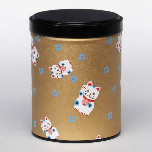 Boîte à thé washi empilable - Kani
