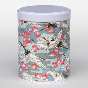 Boîte à thé washi empilable - Kiso