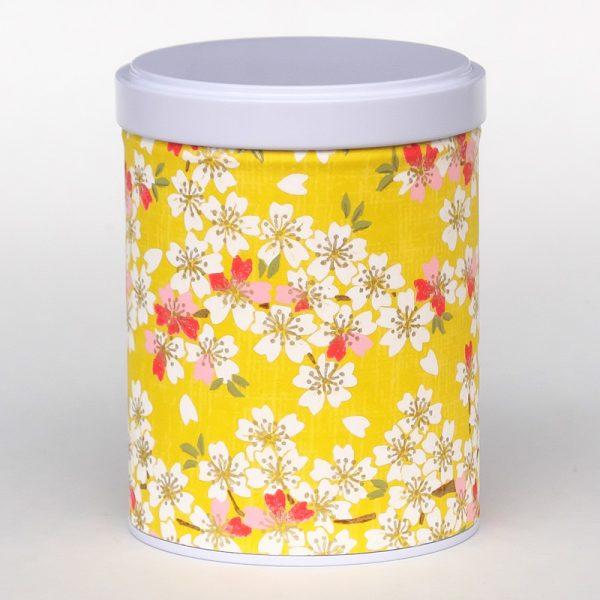 Boîte à thé washi empilable - Natsu