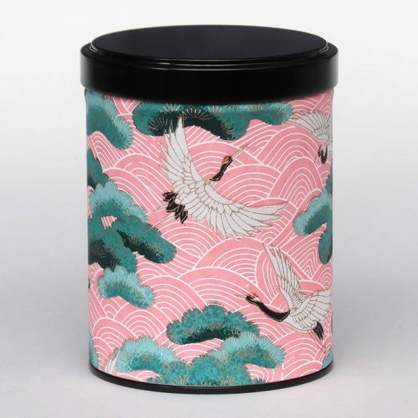 Boîte à thé washi empilable - Otaki