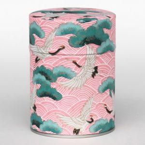 Boîite à thé washi - Otaki