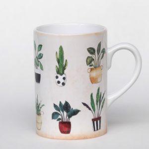 Mug – Belles plantes
