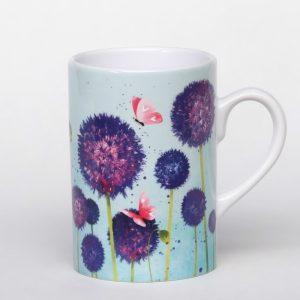Mug pour le thé – Bloom