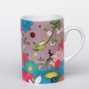 Mug pour le thé – Eden