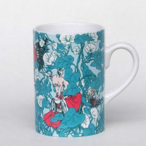 Mug pour le thé – Hirugao