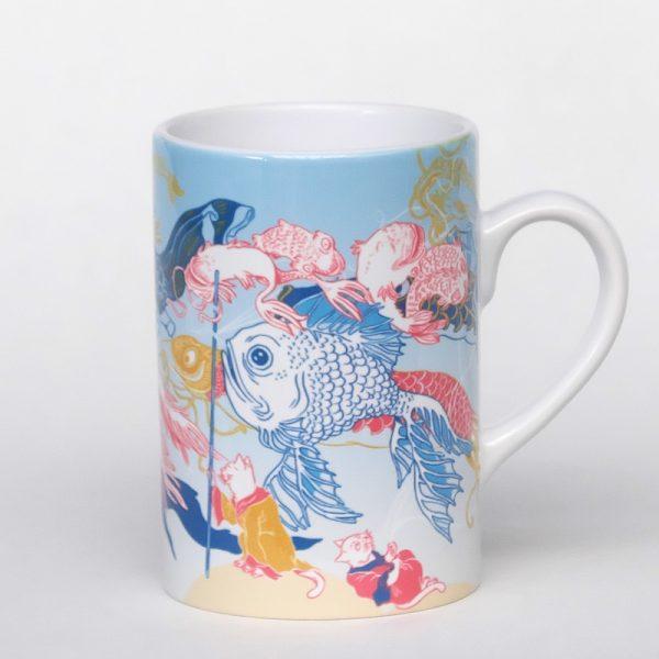 Mug pour le thé - Kodomo