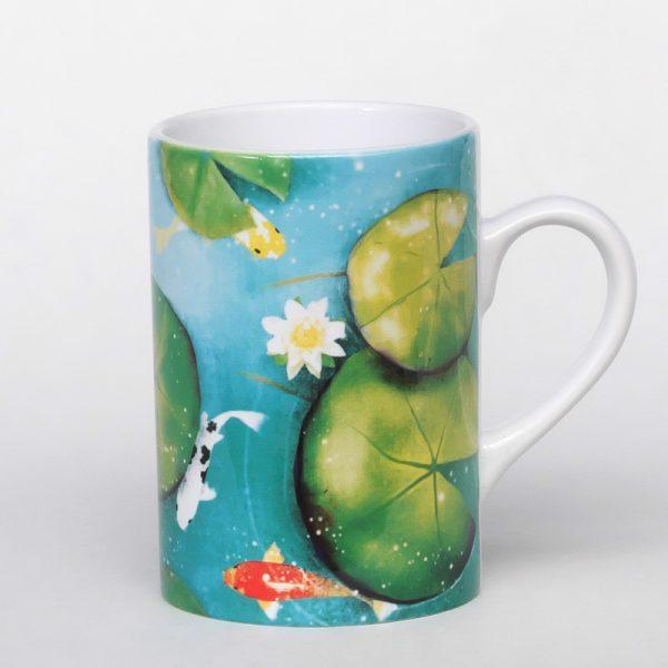 Mug pour le thé – Lotus
