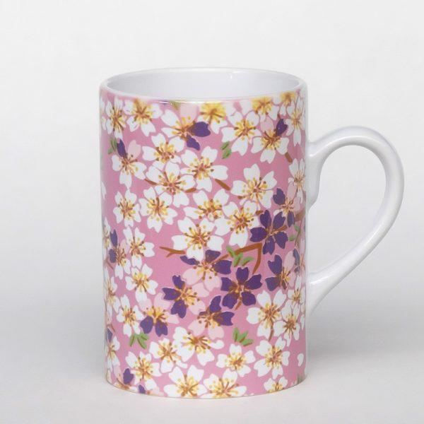 Mug pour le thé - Nogata