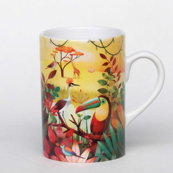 Mug – Toucan