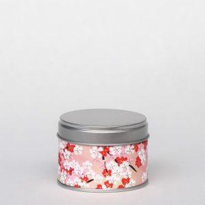 Petite boîte à thé washi – Eda