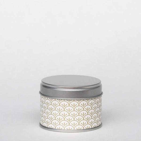 Petite boîte à thé washi – Gojo