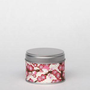 Petite boîte à thé –  Izumi