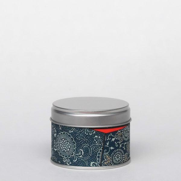 Petite boîte à thé washi – Kochi