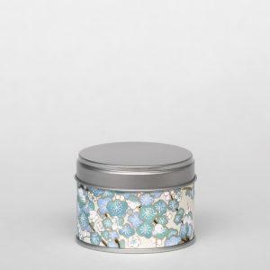 Petite boîte à thé washi – Migiwa