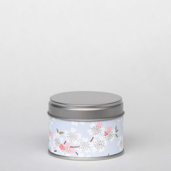 Petite boîte à thé washi – Minowa