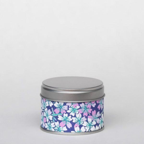 Petite boîte à thé washi – Owani