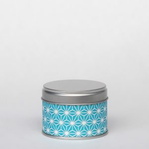 Petite boîte à thé washi – Samora