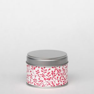 Petite boîte à thé washi – Shima