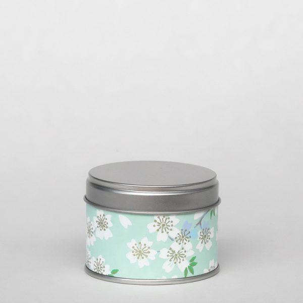 Petite boîte à thé washi – Tadami