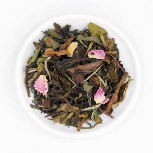 Thé blanc bio - Fujiyama