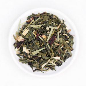 Thé vert bio - Moorea