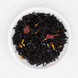 Thé noir Jardin des poêtes bio