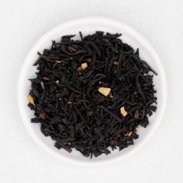 Thé noir Poire gourmande bio
