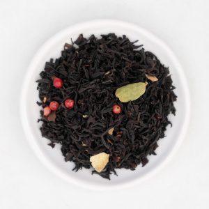 Thé noir Inde Chaï bio
