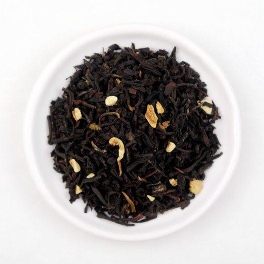 Thé noir bio Goût Russe