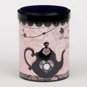 Boîte à thé 5 o'clock