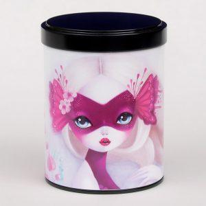 Boîte à thé Amai cho - Sybile art