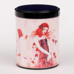Boîte à thé Aurora - Minasmoke