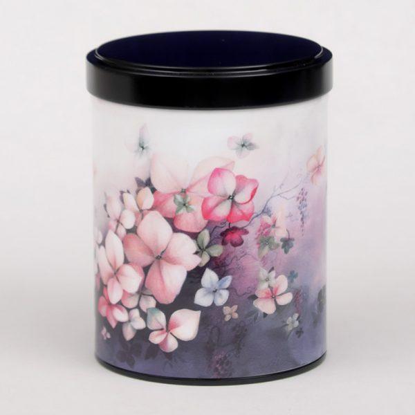 Boîte à thé Hortensia - Misstigri