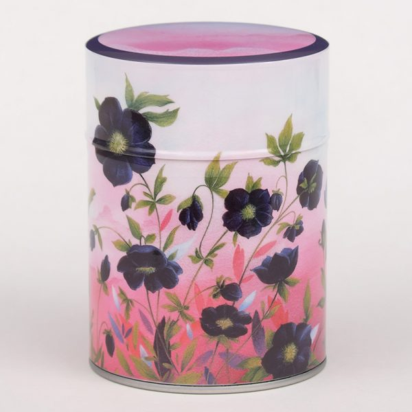 Boîte à thé Hellebore - Misstigri