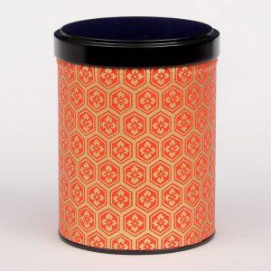 Boîte à thé washi Asago