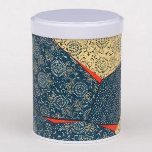 Boîte à thé washi Kochi