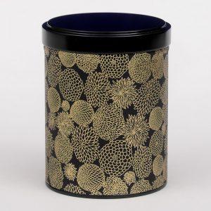 Boîte à thé washi Suwa