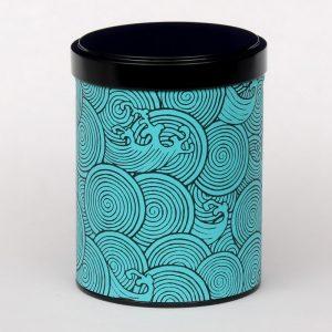 Boîte à thé washi Nozato