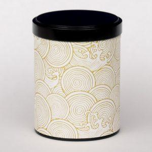 Boîte à thé washi Tozaki
