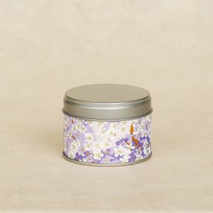 Petite boîte à thé washi Agono