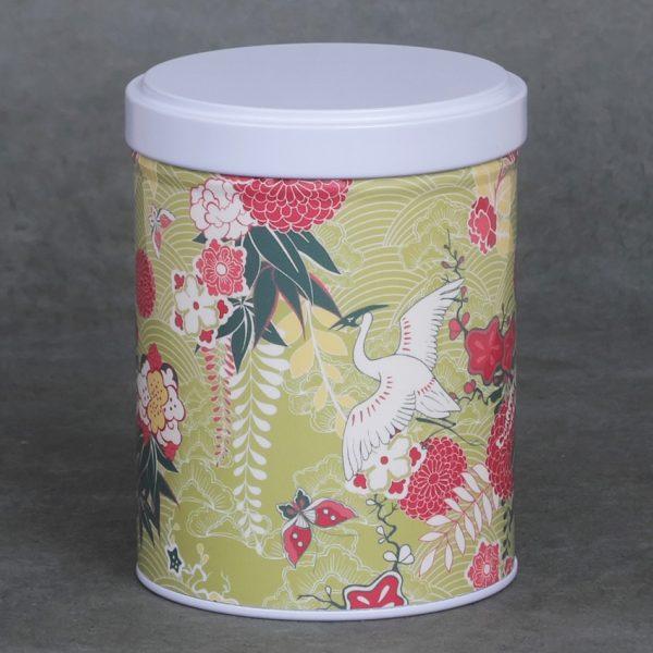 Boîte à thé Notori