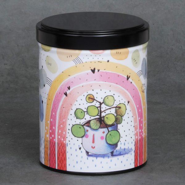 Boîte à thé Philea - Lucie Georger