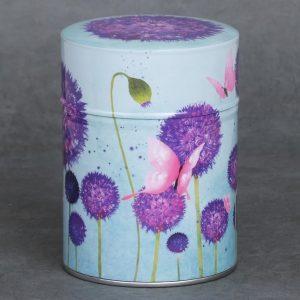 Boîte à thé Bloom