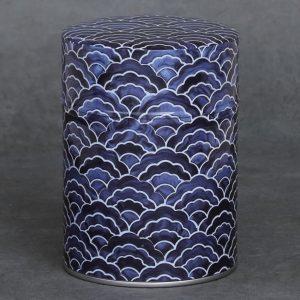 Boîte à thé Iwaki