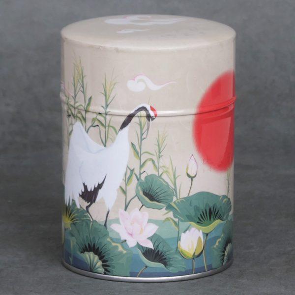 Boîte à thé Kanna