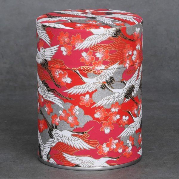 Boîte à thé - Asahi