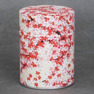 Boîte à thé washi Eda