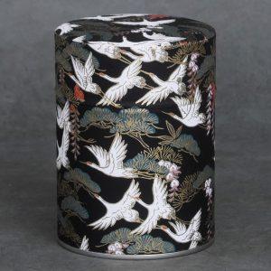 Boîte à thé washi Hagi