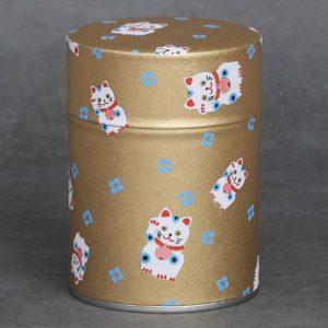 Boîte à thé washi - Kani