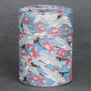 Boîite à thé washi - Kiso